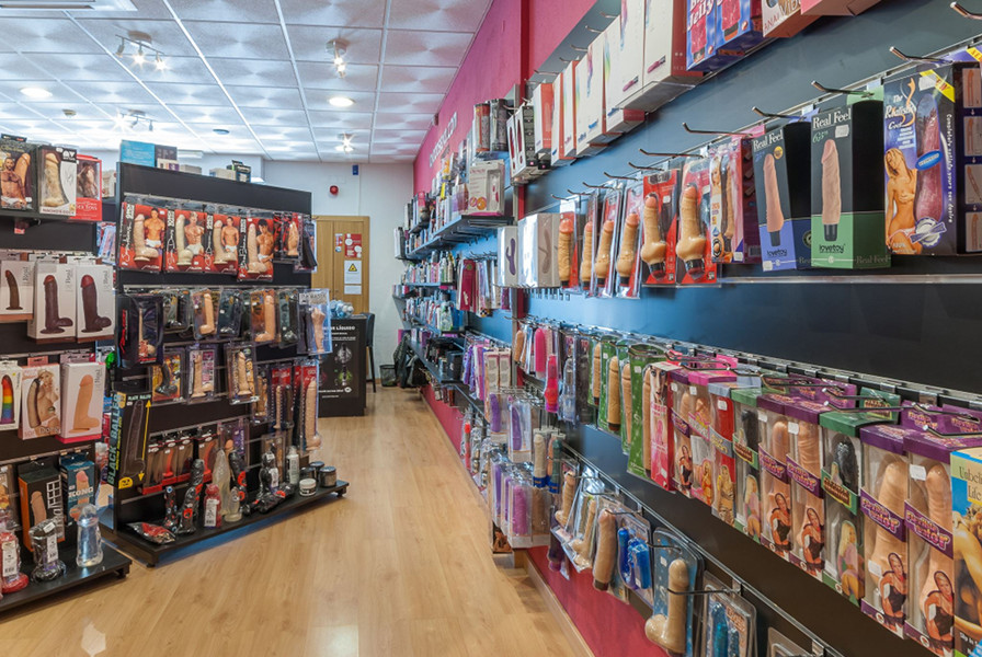 loja do sexo filhadaputa